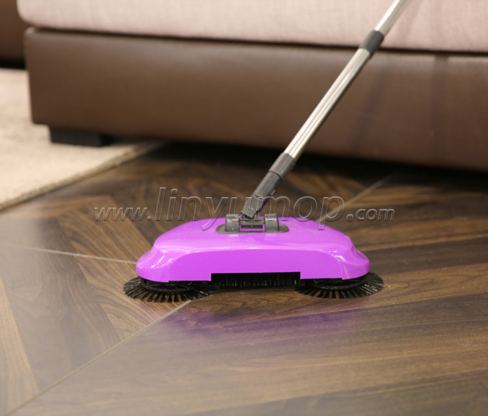 Flat Mop Sweeper OLD