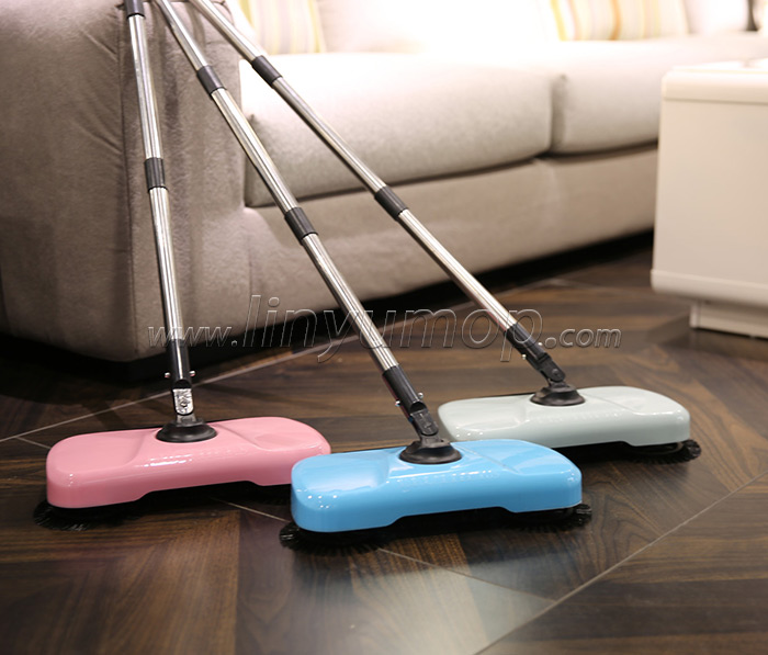 Flat Mop Sweeper New