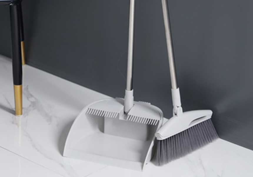 2020 hot selling Magic Broom and Dustpan Set