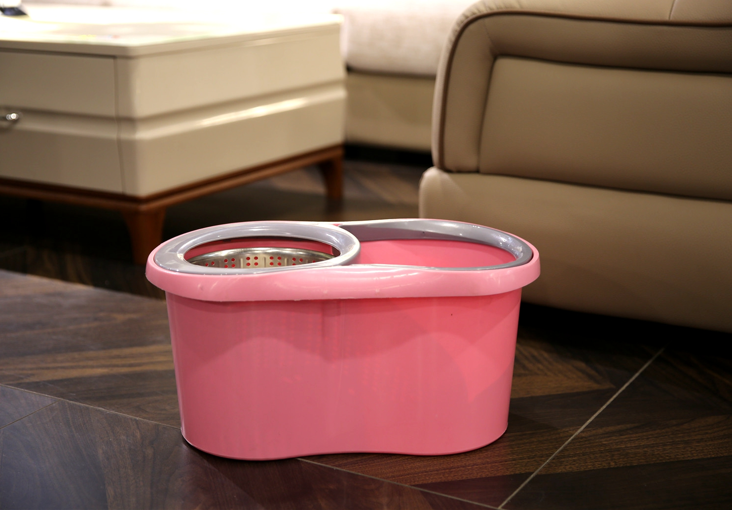KXY-XMY new style spin mop 360