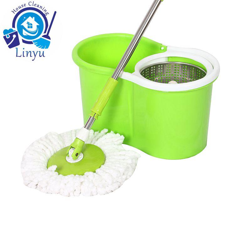easy mop 360