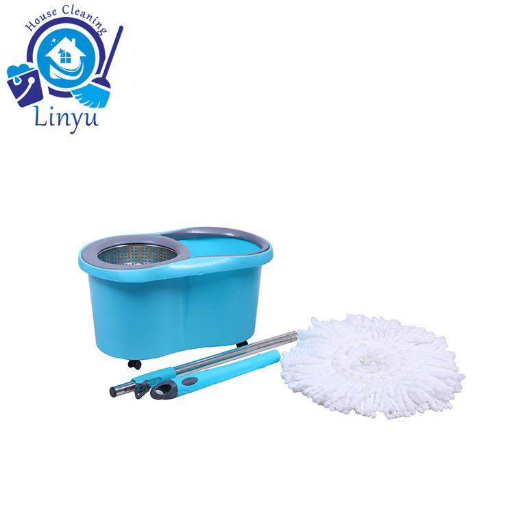 Portable Spinning Mop