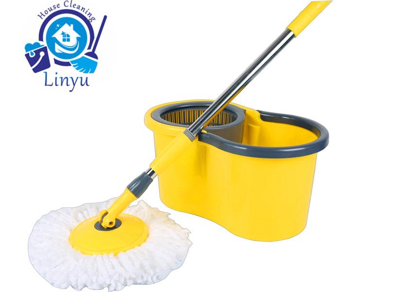 Original Hand Push Spin Mop