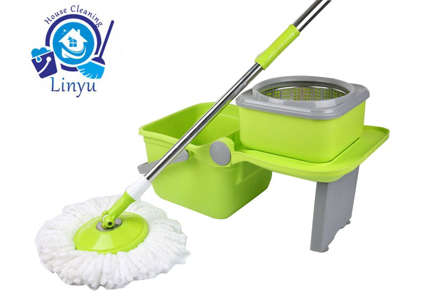 Mop With Foot Pedal Bucket Supplier