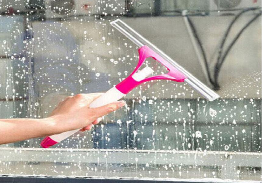 Wiper Glass Cleaner