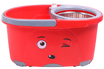 XKY-YY Smile spin mop 360