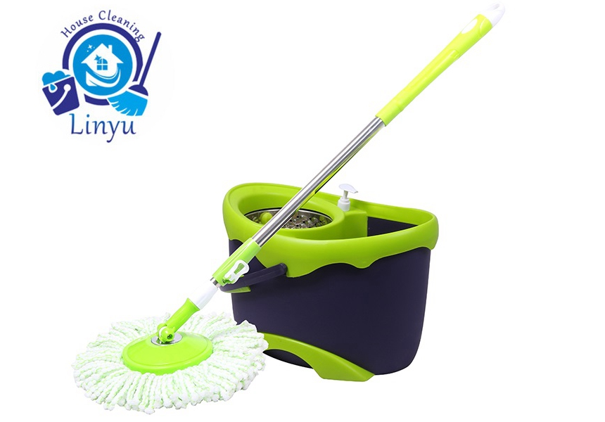 KXY-ZX Deluxe 360 spin mop