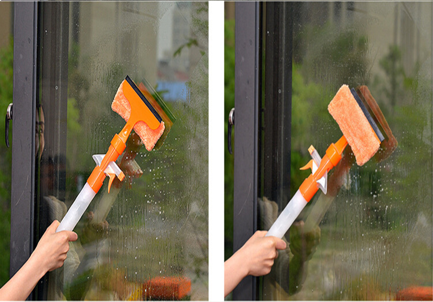 KXY-WS7 Windows Brush Cleaning Tools