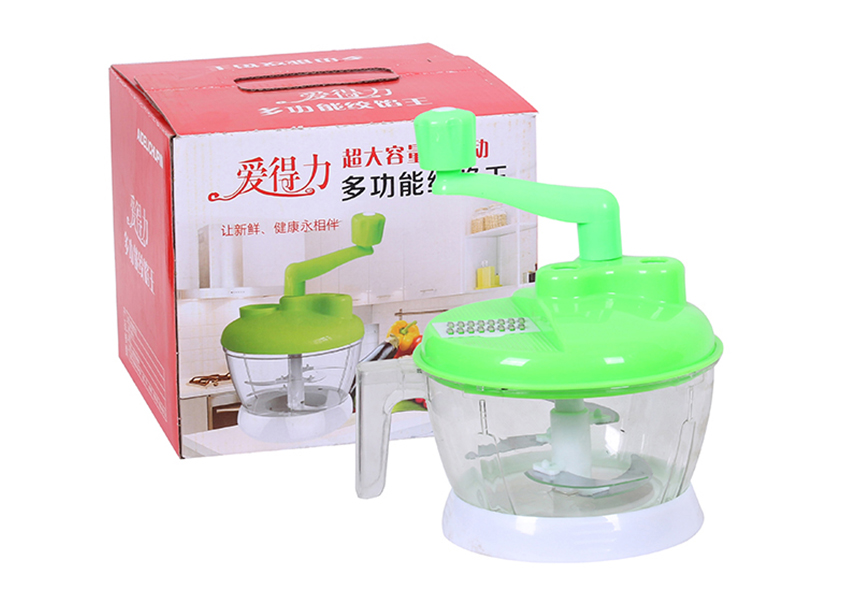 KXY-ADL Multifunction Vegetable Chopper
