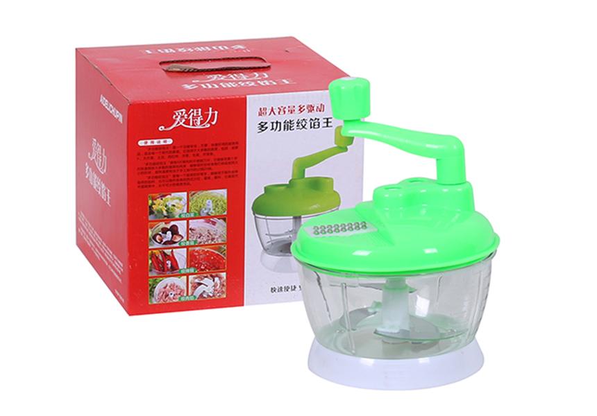 KXY-ADL Multifunction Vegetable Chopper