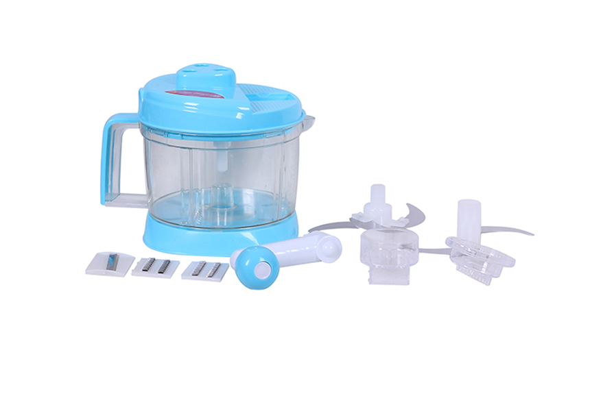KXY-DJY Multifunction Vegetable Chopper