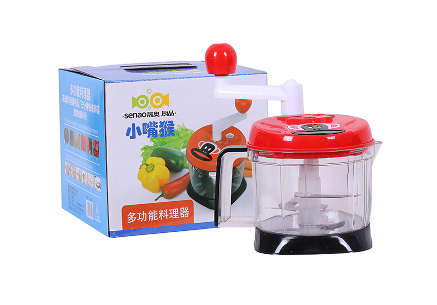 KXY-DZH Multifunction Vegetable Chopper
