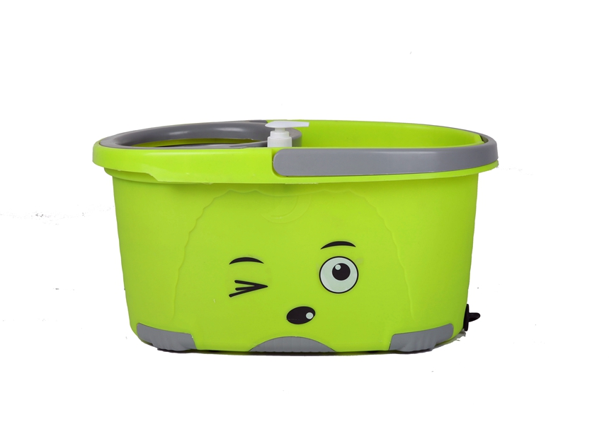XKY-YY Smile spin mop 360