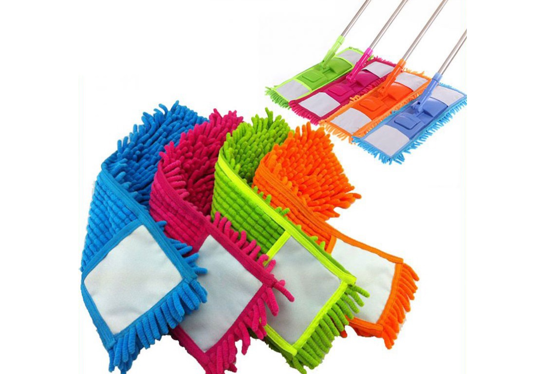 KXY-FM3 Flat mop Synthetic Cloth