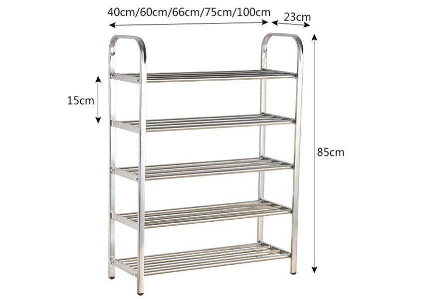 KXY-SR Simple Shoe Rack