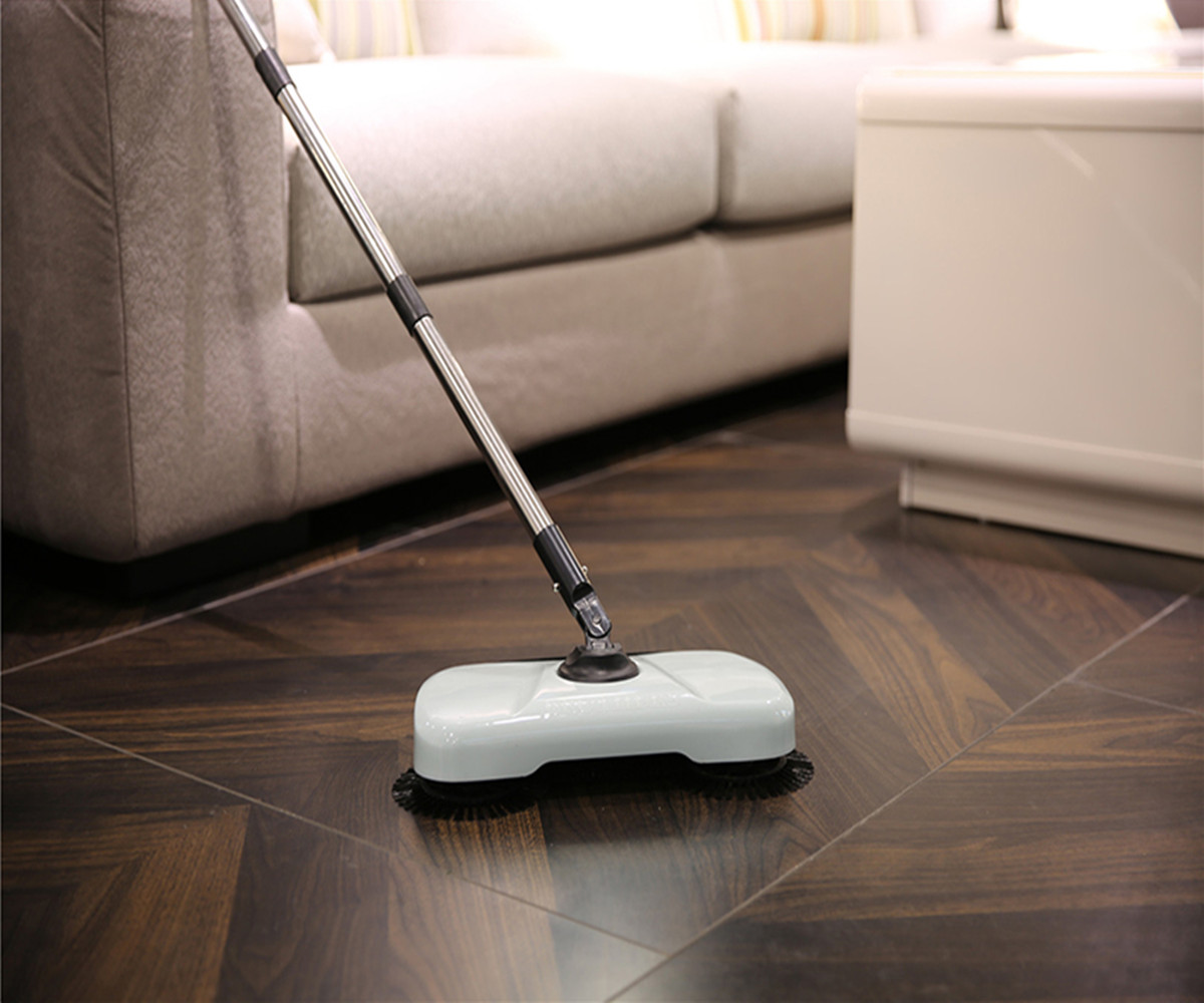 High-efficiency Spin Mop Is a Must-Have For Home Cleaning