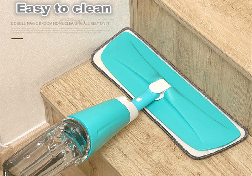 KXY-SM2 Micro Wet Spray mop