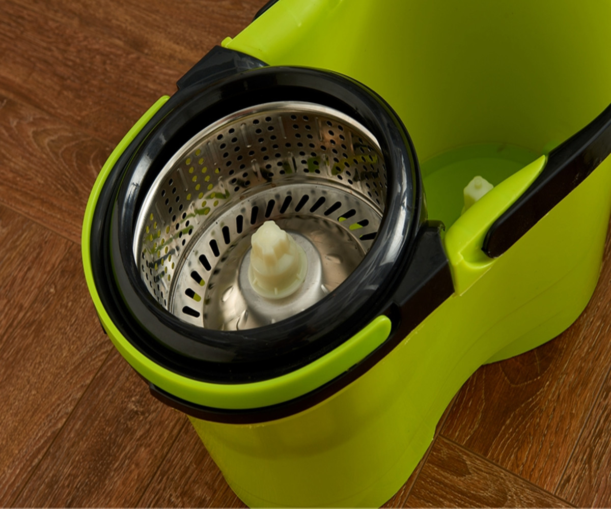 Is the 360 Degrees Spin Dry Magic Mop The Most Practical Cleaning Tool?