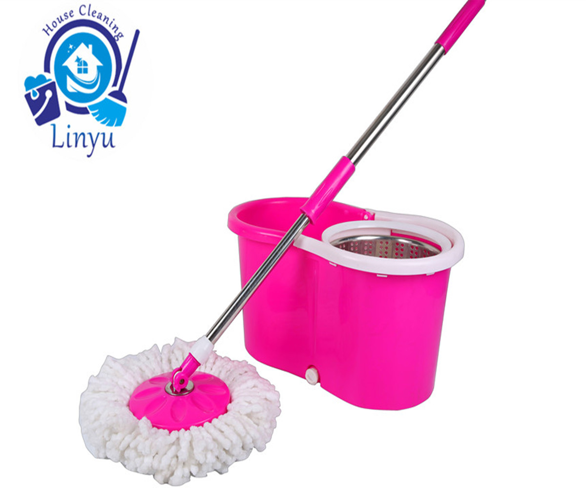 A Small Trick To Extend High Quality Magic Sponge Mop Use Time Limit