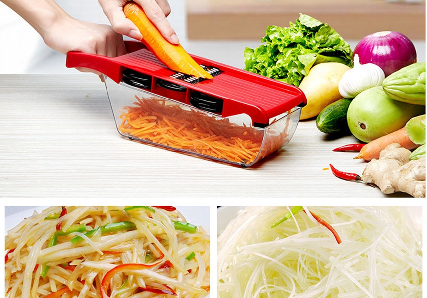 KXY-VS1 Vegetable Cutter and Slicer