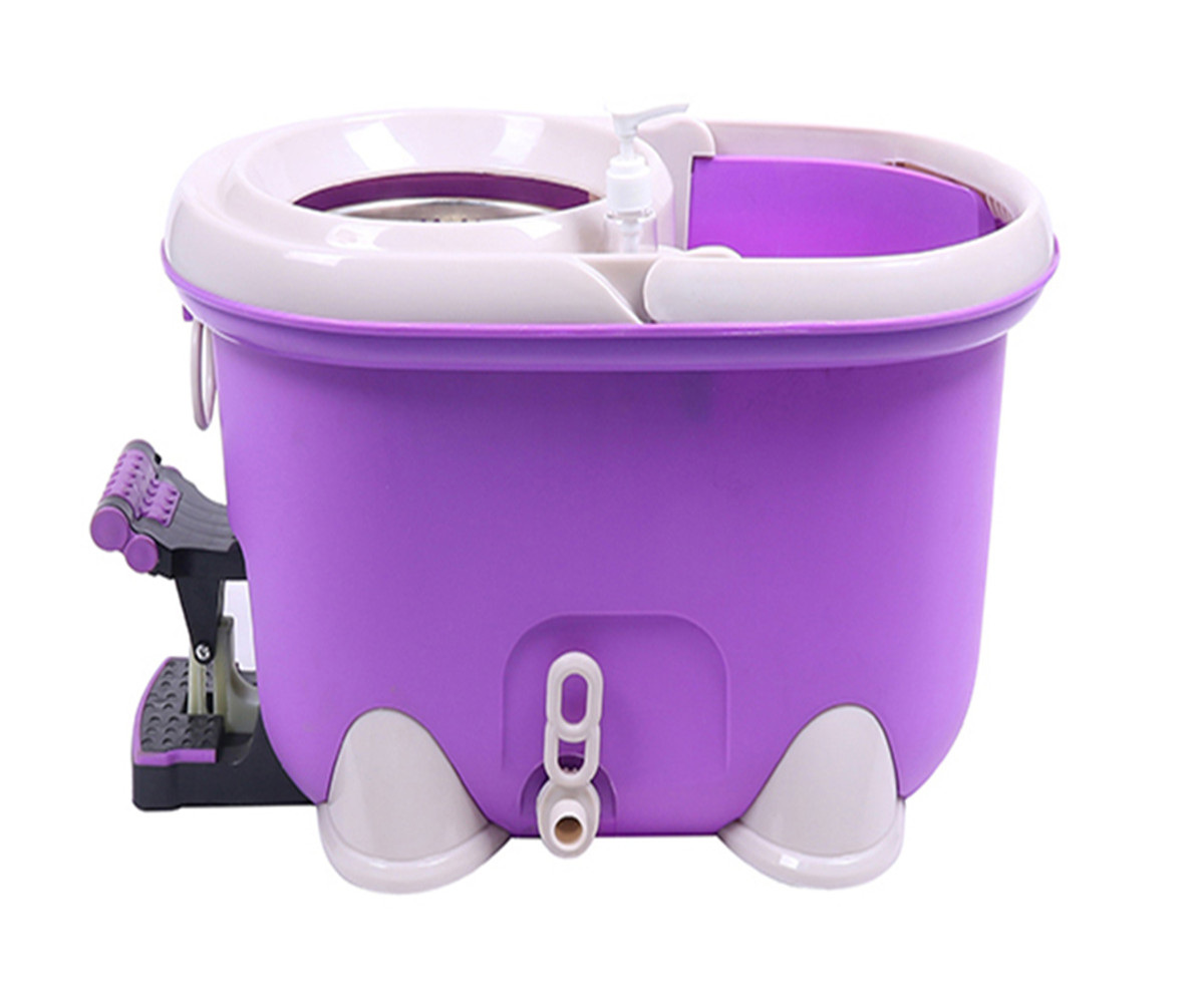 What Are The Issues To Be Aware Of When Buying a New Rotating Mop Cleaning Bucket?