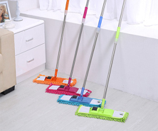 What Are The Advantages Of Flat Mop?