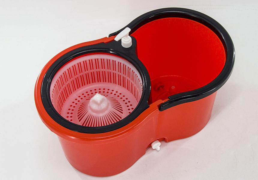 spin 360 magic mops